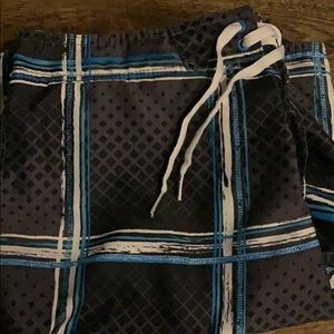 Joe boxer board shorts